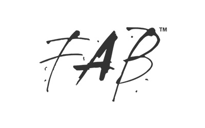 FAB Awards logo - The Food & Beverage Awards