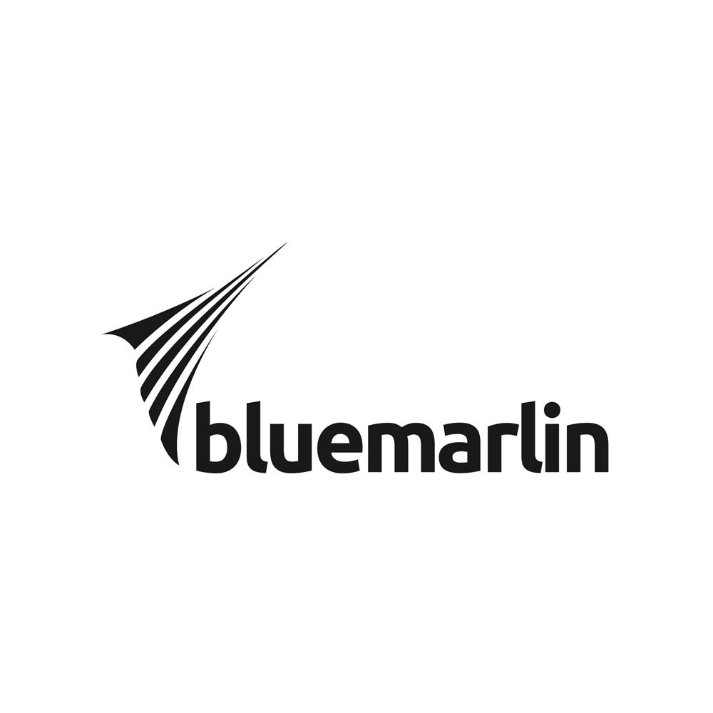 Bluemarlin Logo